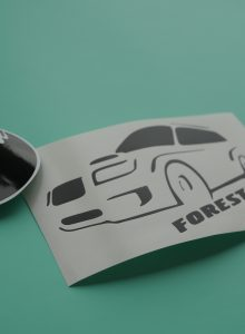Forester auto
