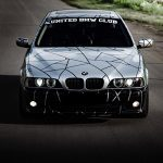 BMW lipdukas